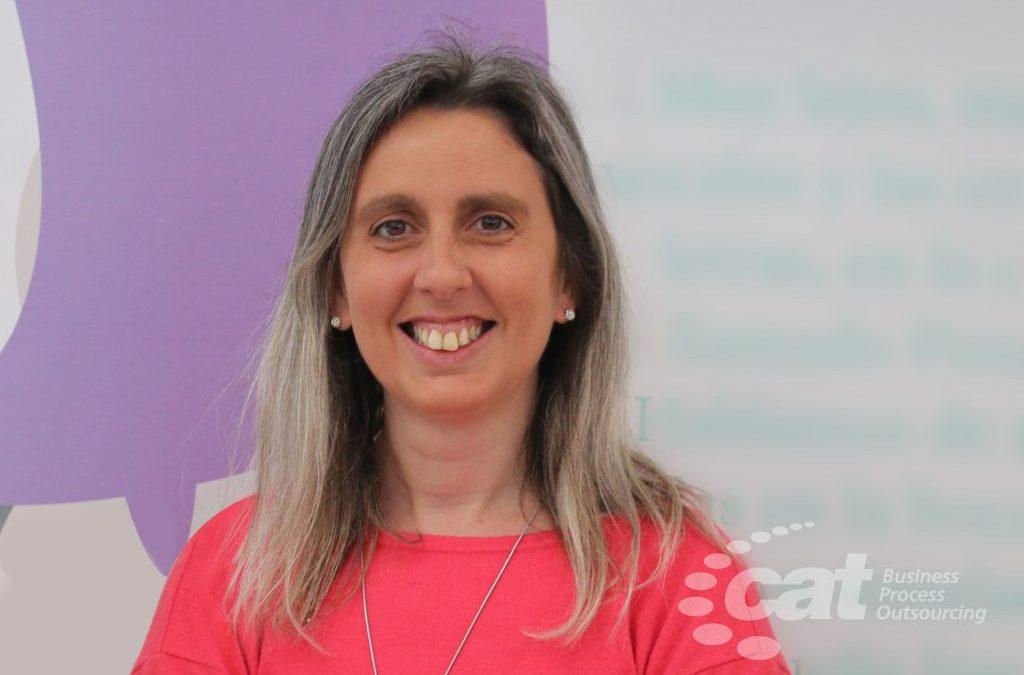 """Eliana Kohler Presas """"Es muy importante sentir que trabajamos en una empresa donde se interesan por la persona"""""""
