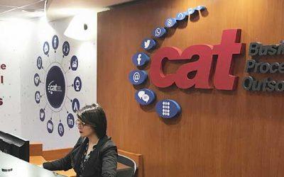 CAT Technologies inaugura nuevo site en Buenos Aires